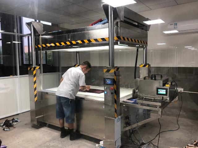 玻璃晒版机生产公司 服务至上 深圳市安铂柔印科技供应