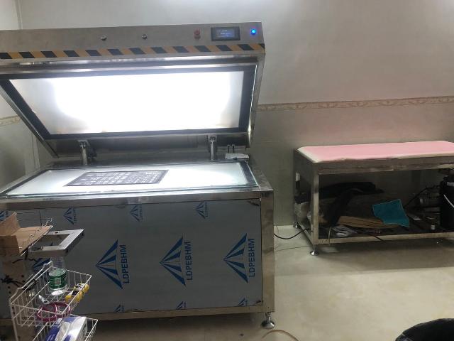 液体曝光机供货价格 欢迎来电 深圳市安铂柔印科技供应