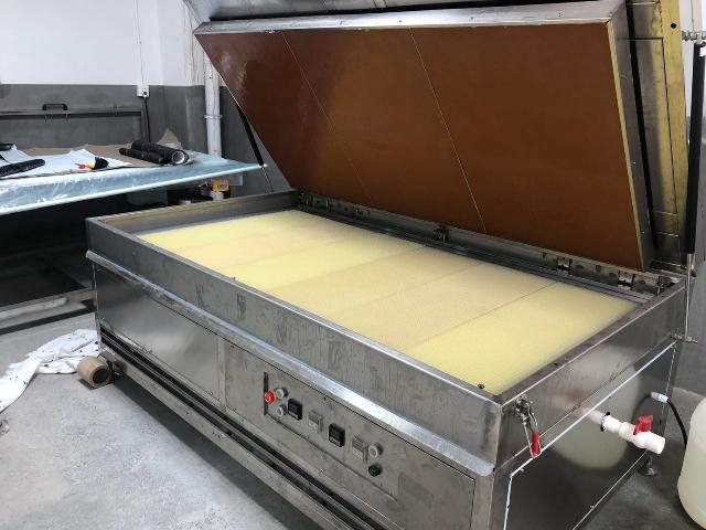 成都树脂版材厂家 有口皆碑 深圳市安铂柔印科技供应