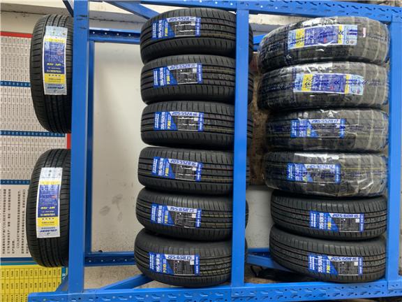 青岛轮胎批发 欢迎咨询 浙江安驰车服网络科技供应