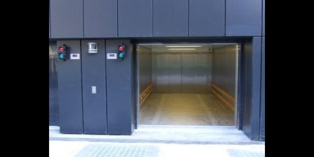 云南觀光電梯改造