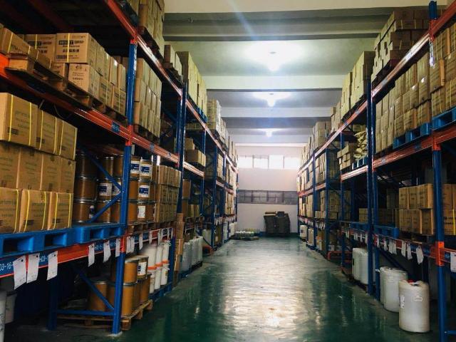 閔行區醫用原料全托管倉庫發展變化