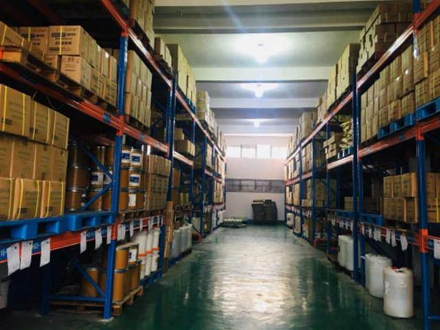 淮安化工原料全托管倉庫立體化服務