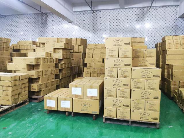 宝山区进口冷冻品恒温仓库发展变化