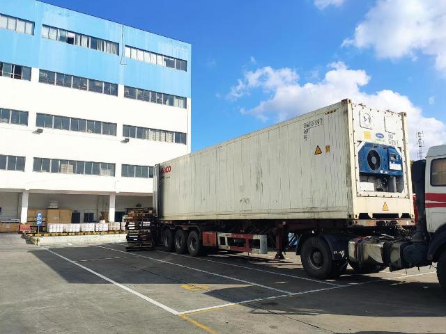 台州小型设备第三方物流运输影响 推荐咨询「安钢供」