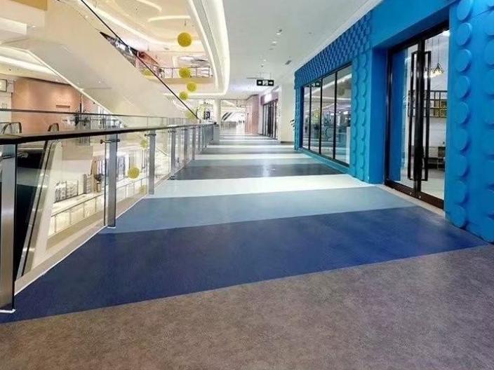 山西新型塑胶地板回收价