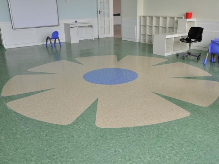 吉林新型塑胶地板咨询报价 欢迎咨询「安戈供」