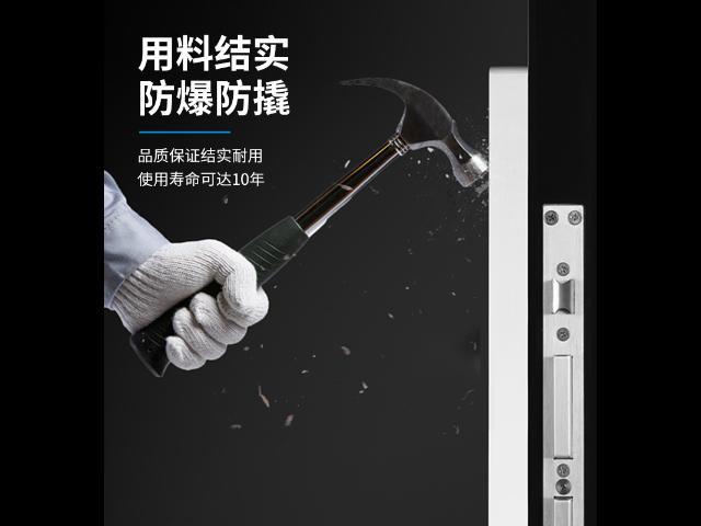 廣州自動滑蓋鎖廠家