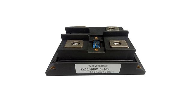 西藏高品质晶闸管智能模块定制,晶闸管智能模块