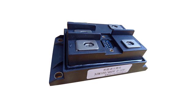 重庆高品质晶闸管智能模块公司电话「安仑力供」