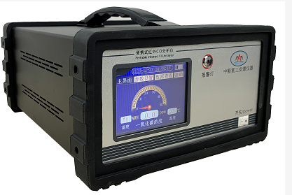 江苏口碑好便携式CO分析仪质量放心可靠 诚信为本「中船重工安谱(湖北)仪器供应」