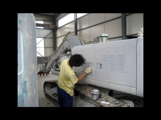 上海機械油漆廠家 有口皆碑 上海安資化工供應