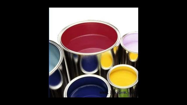 上海塑料水性油漆批发 创新服务 上海安资化工供应