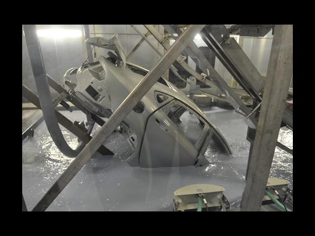 上海造纸机械油漆厂家直销 真诚推荐 上海安资化工供应