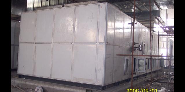 达州中央空调组合式风柜技术参数,组合式风柜