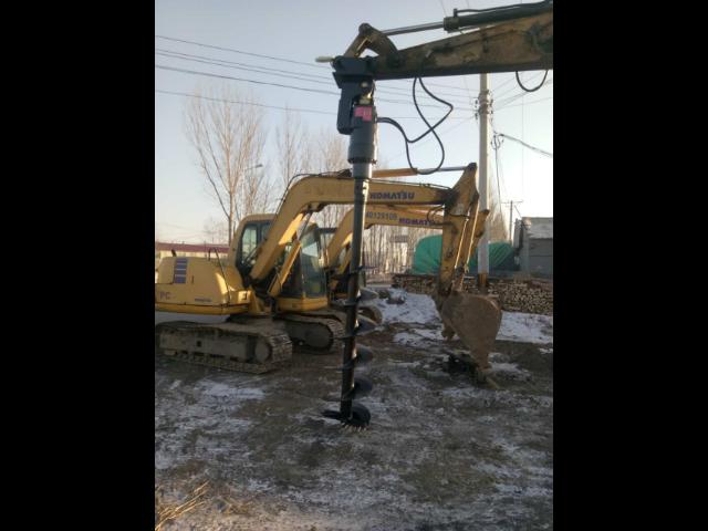 广东优质钻电线杆孔,钻电线杆孔