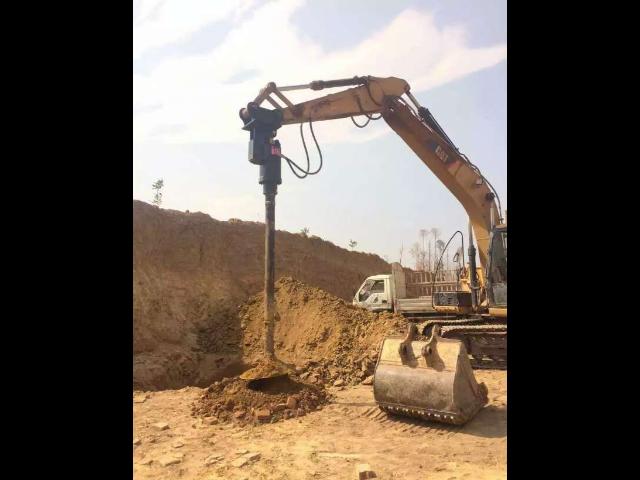 吉林液压钻电线杆孔销售电话 客户至上 宁波奥格机械供应