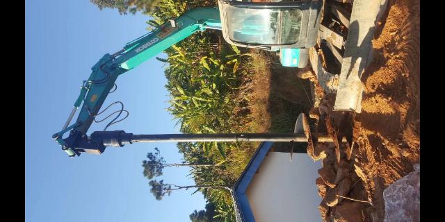 黑龍江液壓橋墩鉆孔價格 來電咨詢「寧波奧格機械供應」
