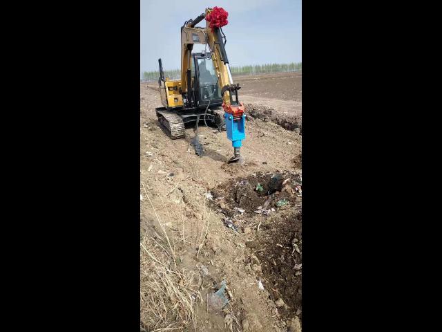遼寧光伏鉆機哪家強 歡迎來電「寧波奧格機械供應」