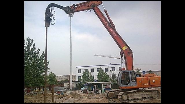 湖南钢板桩打桩机全国发货 诚信经营 宁波奥格机械供应