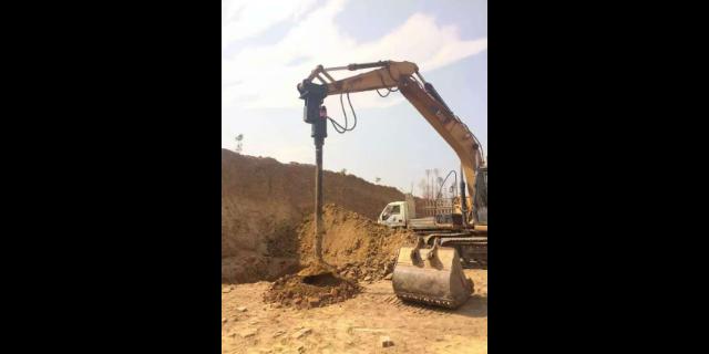 云南液压螺旋钻机销售厂家 欢迎来电 宁波奥格机械供应