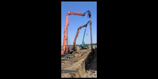 黑龙江优质螺旋钻机 和谐共赢 宁波奥格机械供应