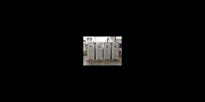 福建串联有源滤波器