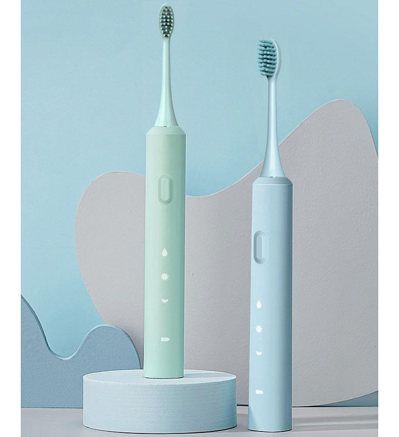 广东智能声波电动牙刷批发商