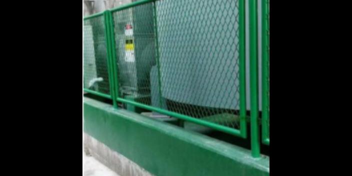张家口绿化护栏网有哪些