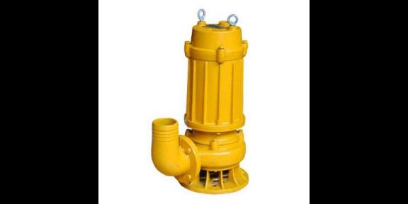 防腐污水泵结构,污水泵
