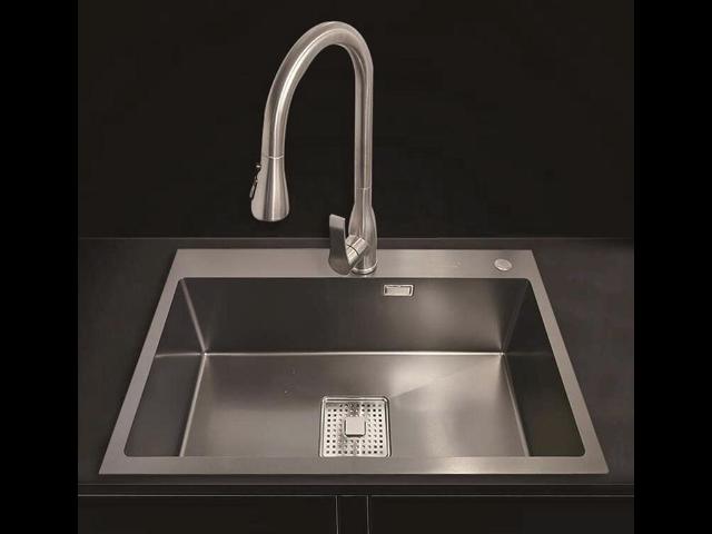 廣州納米水槽批發價 鑄造輝煌「愛西迪廚衛科技供應」