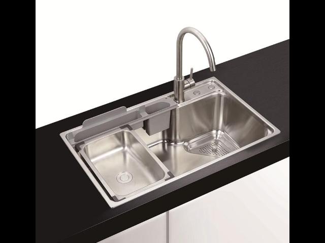 衢州愛西迪石英石水槽批發 創新服務「愛西迪廚衛科技供應」