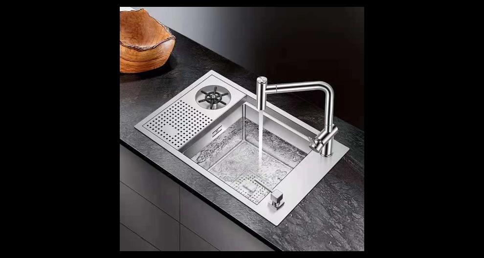 衢州愛西迪水槽哪里買 鑄造輝煌「愛西迪廚衛科技供應」