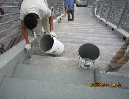 松江区优质天桥路面防滑哪里好,天桥路面防滑