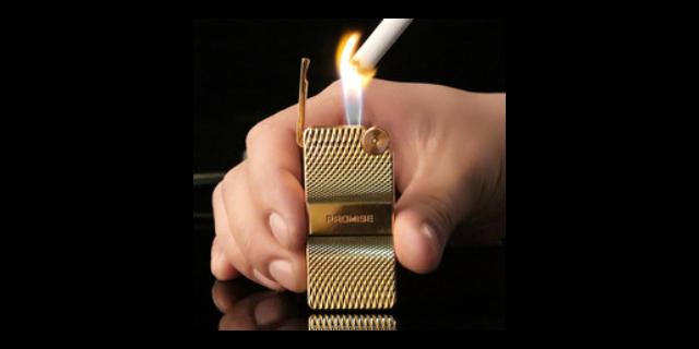 吉林三直沖打火機哪家好 百誠煙具供