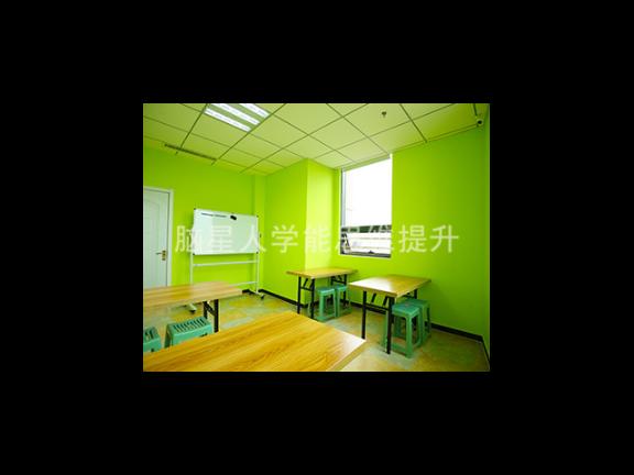 华侨城幼儿园附近怎样提升学习能力训练中心「脑星人咨询」