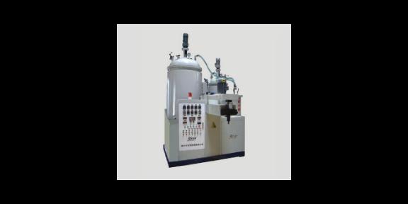 无锡聚氨酯高压浇注机销售厂家 欢迎咨询 温州市百睿机械供应