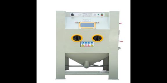 上海机械喷砂设备哪家便宜 服务为先「温州市百睿机械供应」