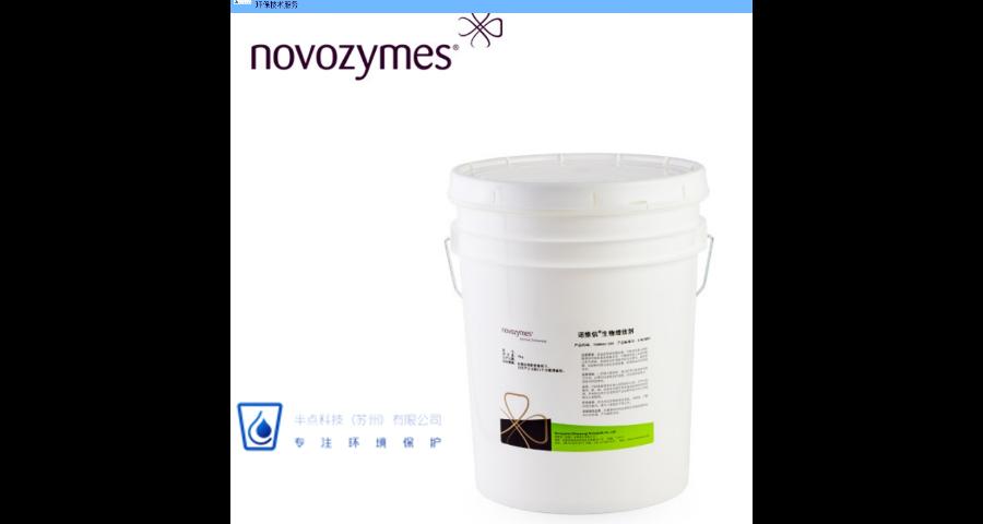 六安总氮去除菌监测