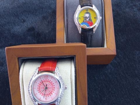浙江个性化艺术腕表方案,艺术手表