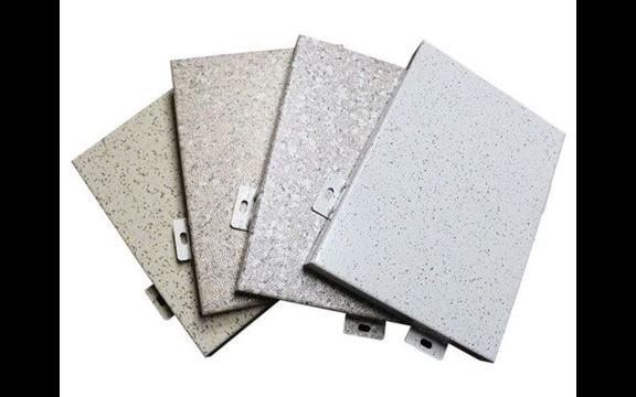 贵阳幕墙铝单板厂家,铝单板