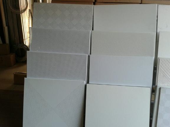 貴陽鋁礦棉板定制 真誠推薦 貴陽邦虎建材供應