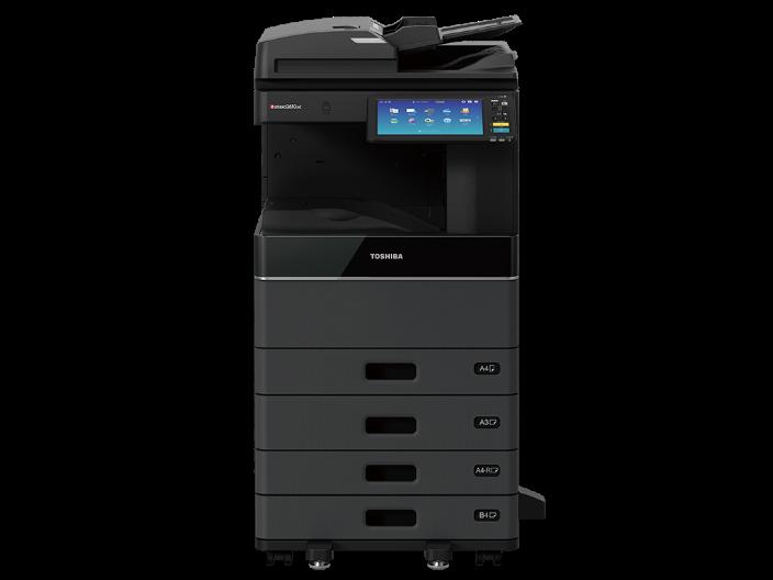 上海租赁复印机打印机