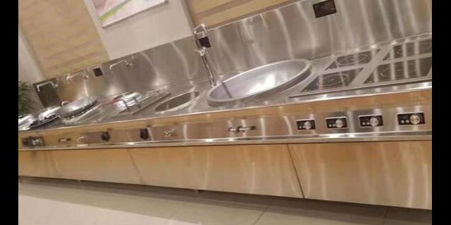 上海提供厨房设备电话