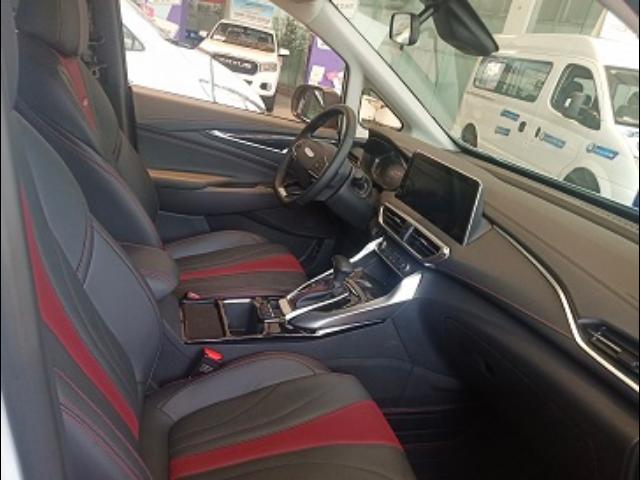 哪有賣上汽大通G50新款「平頂山寶力達汽車供應」