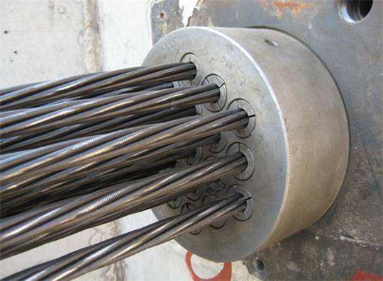 内蒙古预应力钢绞线厂家