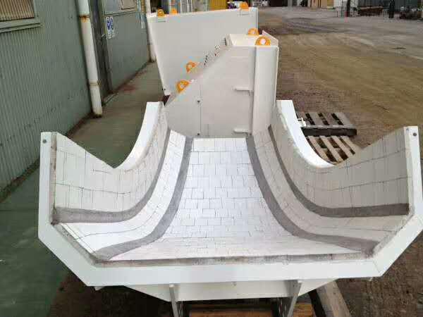 枣庄橡胶陶瓷复合板价格 淄博祥耀新材料供应