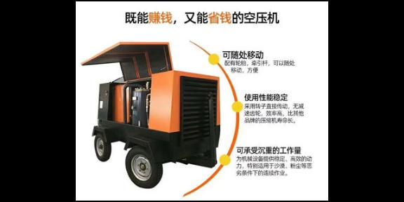 厦门低压螺杆式空压机厂家直销 厦门怡韵恩机电设备供应