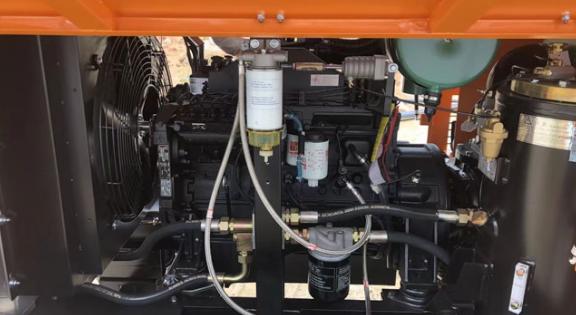 福州开山牌螺杆压缩机直销 厦门怡韵恩机电设备供应