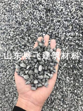 黑龙江石灰岩石子供应商 展飞建材供应